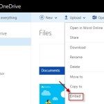 Collaboration_OneDrive_ embed_files