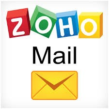 Communication_email_zoho_mail