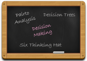 3-decision-making-tools-to-draw-conclusion-about-your-business-as-it-evolves