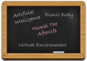Humai- Reinventing-the-Afterlife-through-AI