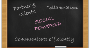 Social-Powered-Collaboration