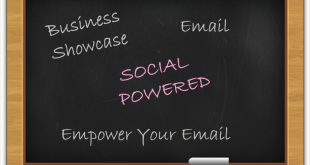 Social-powered-email