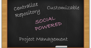 Social-powered-project-management