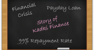 Kadki-Finance- Savior-in-emergency