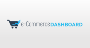 BI Tools Product review-eCommerce Dashboard
