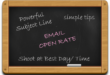 Three-Simple-Tips-to-Increase-Email-Open-Rates