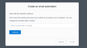 volleyy-emailautomation