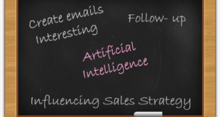 Artificial-Intelligence-Influencing-Sales-Strategy-to-the-Maximal