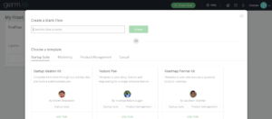 Product review_Germ.io_flowcreation