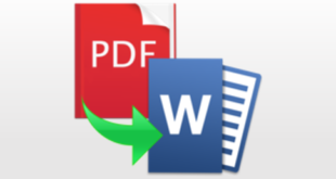 Technology-Tools-product-review-itunes-pdf-to-word-converter