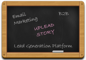 UpLead -Leading-up-the-Success-Ladder