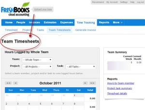 Freshbook-Team_timesheet