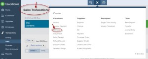 Quickbooks-Estimate_expense