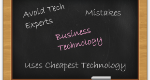 10-Common-mistakes-which-SMB's-do-while-choosing-a-business-technology