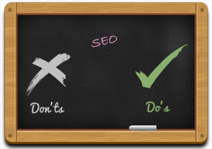 Do's-and-don'ts-of-SEO