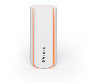 IOT Gadget-Foobot air monitor