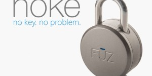 IOT Gadget - Noke--The-Padlock