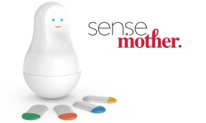 IOT Gadget- Sense-Mother