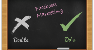 Marketing-Facebook