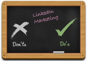 Marketing-LinkedIn