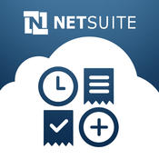 NetSuite OpenAir Mobile