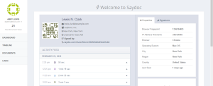 Saydoc-detail summary