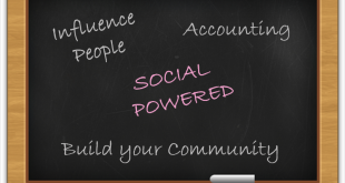Social-powered – Accounting