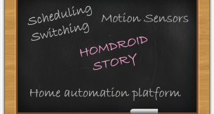 Homdroid- From-Android-to-Home-Automation-Platform
