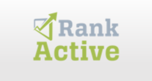 Marketing Tools Product review-rankactive