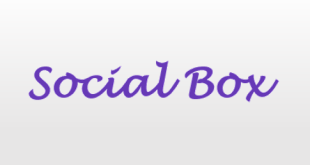 Marketing tools-product-review-social box