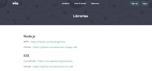 wia-libraries