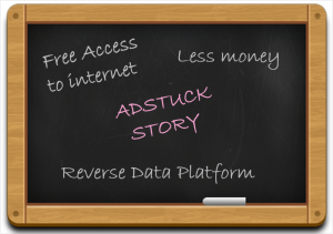 Free-usage-of-the-internet-through-Adstuck