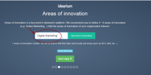 Idearium-AddAreasofInnovation