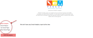 PAGEOY- Analytics
