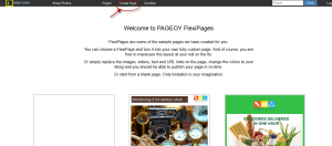 PAGEOY- CreatePage
