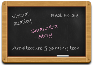 SmartVizX- Window-to-future