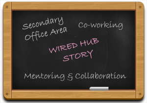 First-Co-working-Space-firm-of-Rajasthan- Wired Hub