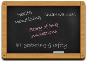Hug-Innovations'-Smartwatches-Targeting-Safety