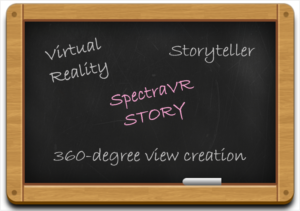 SpectraVR- the- First-VR-Storyteller