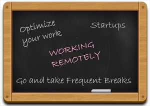 3-Tips-For-Staying-Productive-While-Working-Remotely-In-A-Startup