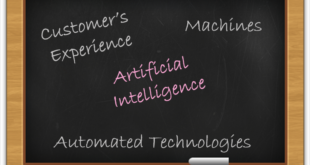 How-Artificial-Intelligence-Is-Going-to-Turn-up -Customer's-Experience
