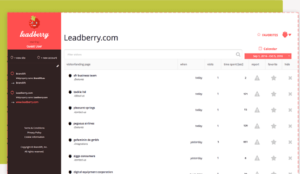 Leadberry-PowerfulReporting