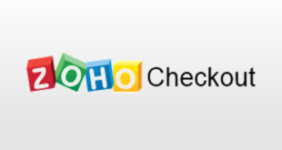 Accounting -Tools-Product-Review- Zoho-Checkout