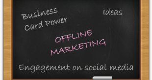 10-Introvert-Friendly-Offline-Marketing-Ideas-for-your-Blog + Business