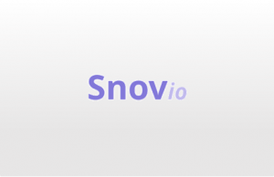 Email-Tools-Product-review- snovio