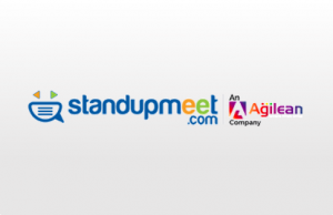 Conferencing-Tools-Product-review- standupmeet