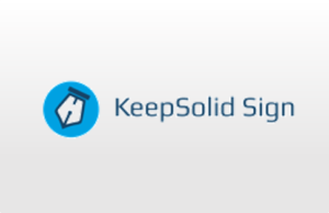 Technology-Tools-product-review-keepSolid Sign