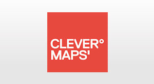 Top BI tools : Clever maps - Toolowl