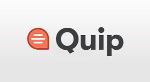 Top conferencing tool : quip - Toolowl